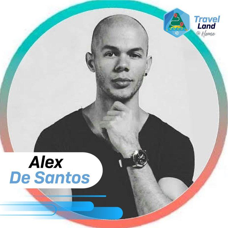 Alex De Santos