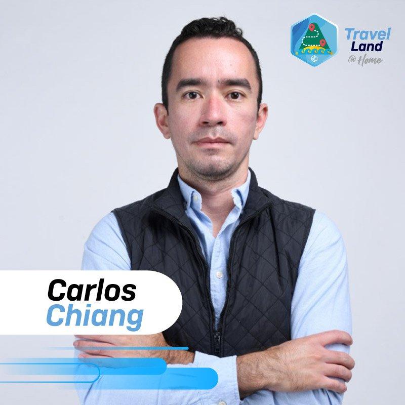 Carlos Chiang