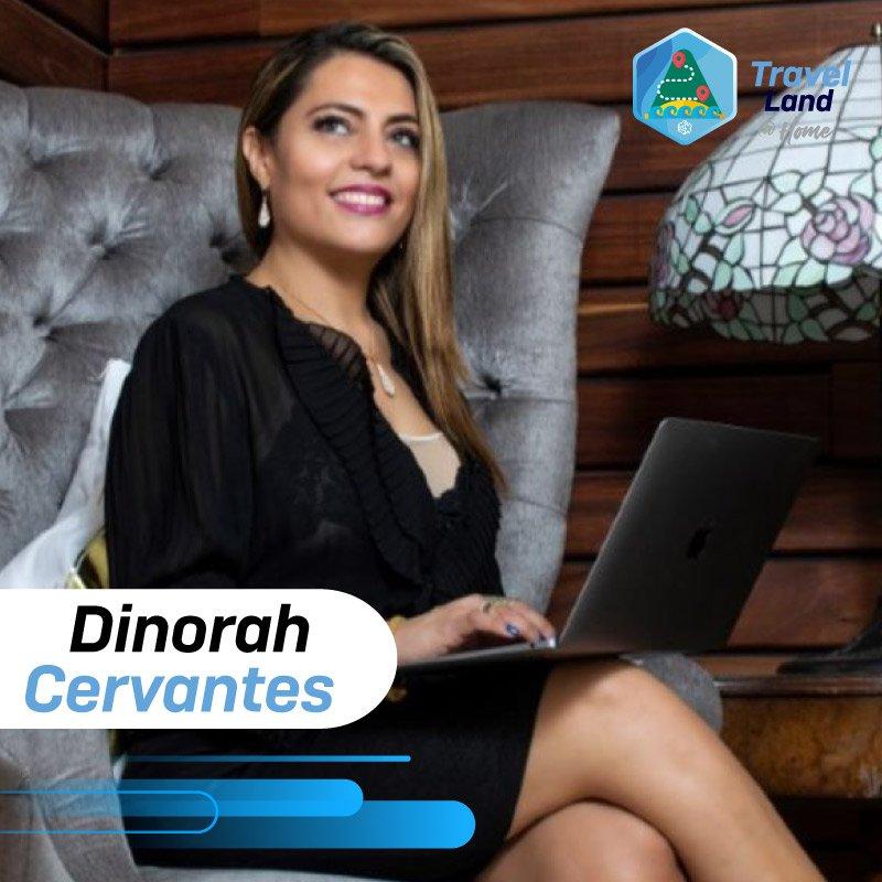 Dinorah Cervantes