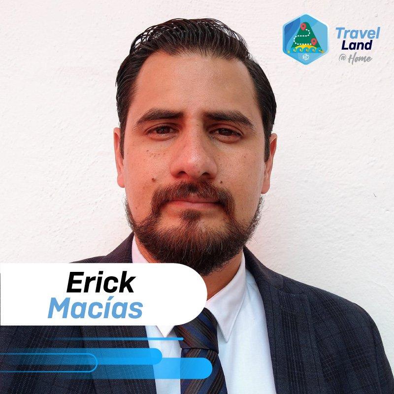 Erick Macías