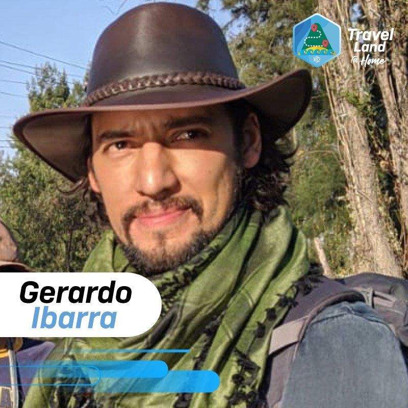 Gerardo Ibarra