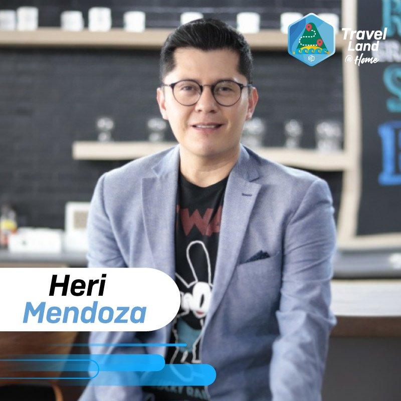 Heri Mendoza