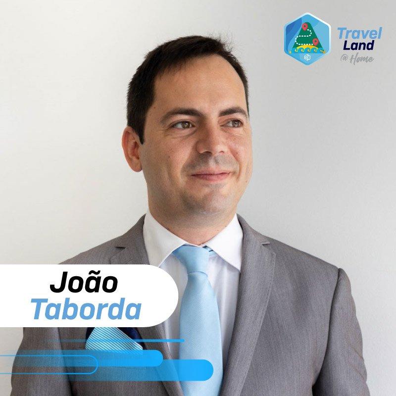 João Taborda