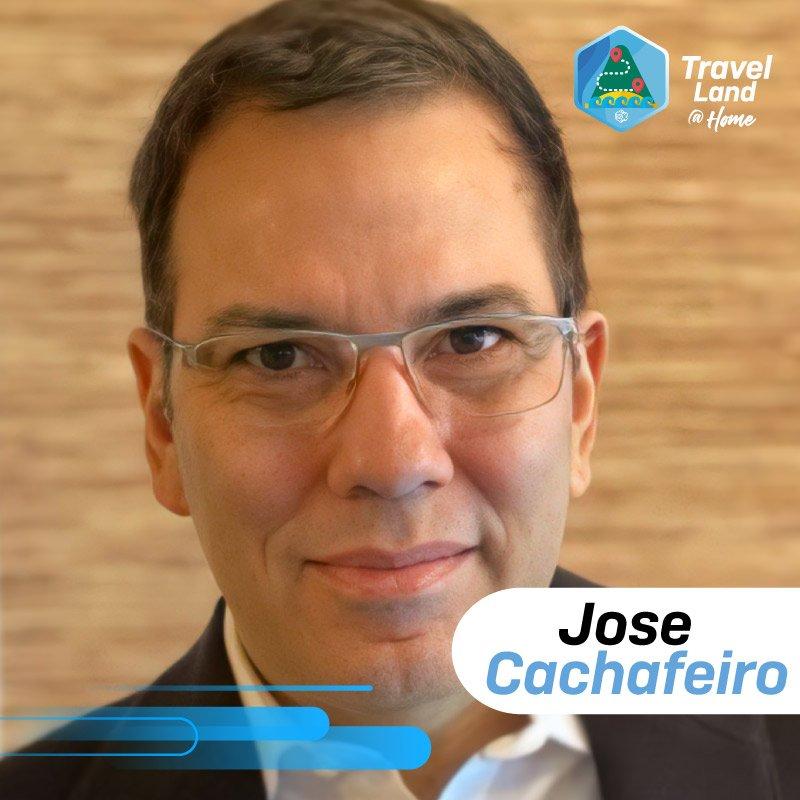 Jose Cachafeiro