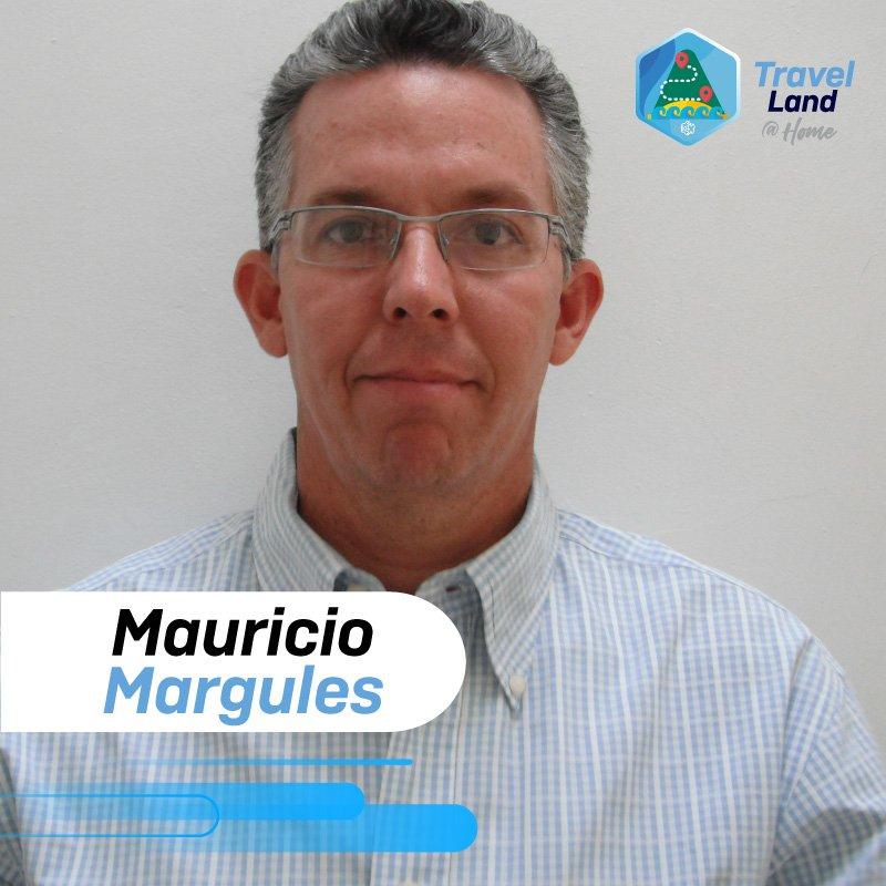 Mauricio Margules