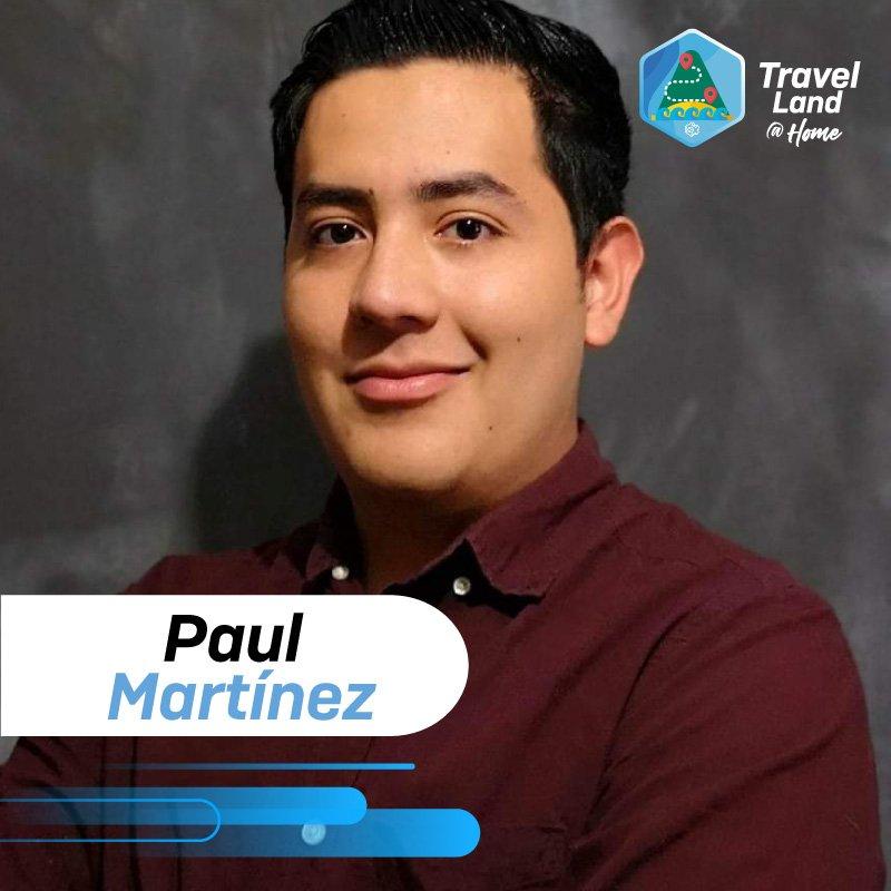 Paul Martínez