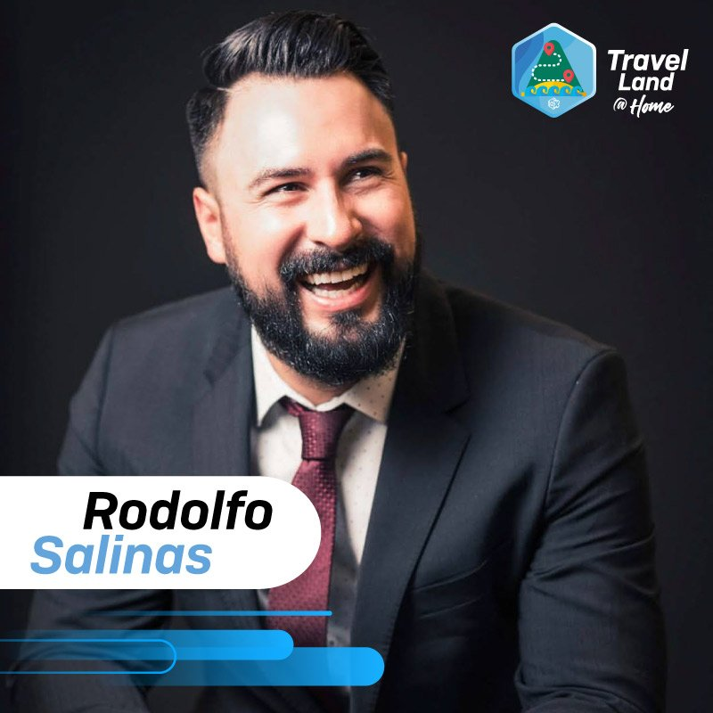 Rodolfo Salinas